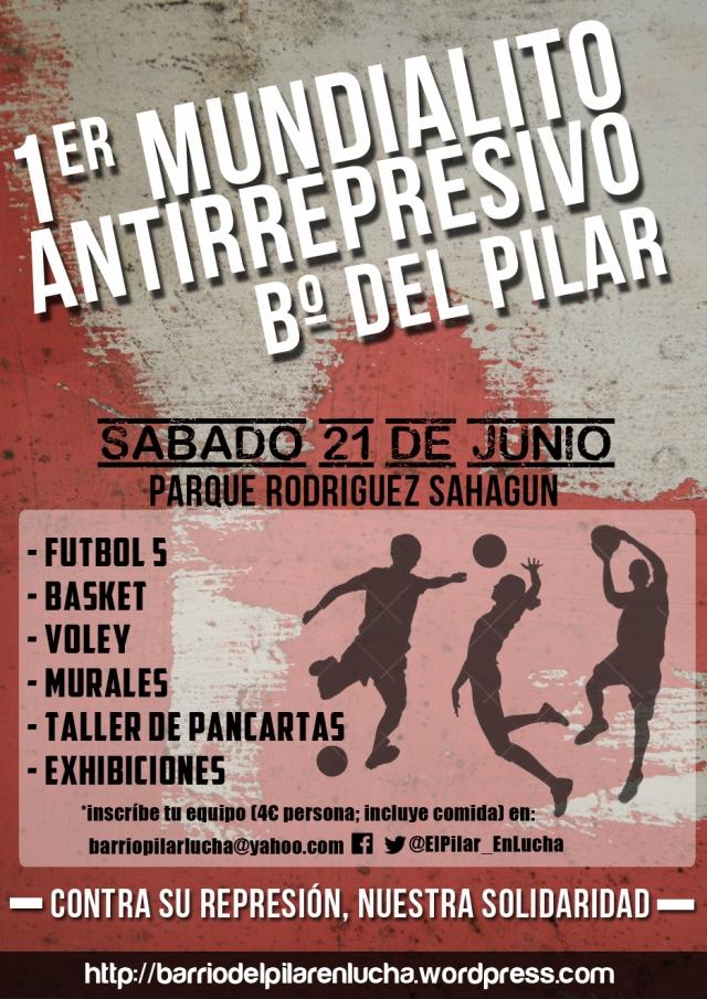 Mundialito BPL
